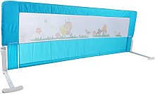 lyrlody Bed Rails,Portable Child Bed Guard