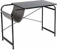 Lyrlody- Computer Desk Writing Table for Office