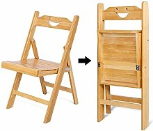 lyrlody Folding Chair,Cute Laughing Face Design
