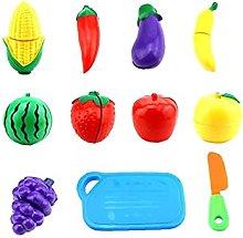 LYTBJ Early Development Toys, Mini Kitchen Kids
