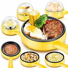 LYWWH Double-Layer Steamed Egg Cooker