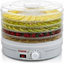 LYX® Five-layer Dryer, Dried Fruit Machine Food