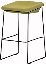LYXCM Modern Bar Stools, Height Bar Stools with