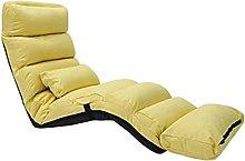 LYXJY Lazy Couch Chair Single Tatami Small Sofa