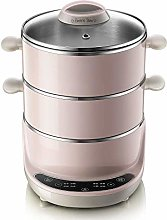 LYZL Multi-function electric steamer 304 stainless