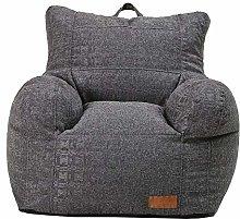 Lzcaure Sofa Bag Chair With In Great Comfort