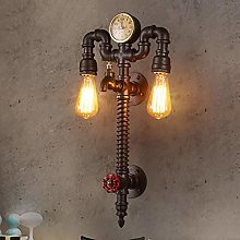 LZLYER Lights Lamp Wall Light Retro Industrial
