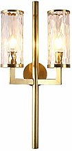 LZLYER Lights Wall Lamp Brass Led Wall Lamp Living