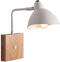 LZLYER Lights Wall Lamp Wall Light Indoor Wooden