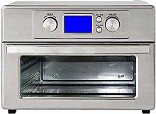 LZMXMYS Toaster oven,25L Mini Electric Oven 1800W