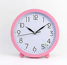 LZQBD Alarm Clocks,Clock New Home Desk Table