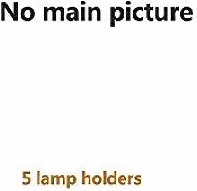 LZQBD Chandeliers,Ceiling Lights Led Multiple