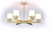 LZQBD Chandeliers,Ceiling Lights Led Multiple