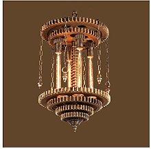 LZQBD Chandeliers,Pendant Lights,Ceiling Lights