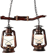 LZQBD Chandeliers,Pendant Lights,Industrial