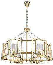 LZQBD Chandeliers,Pendant Lights,Nordic Modern