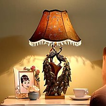 LZQBD Desk Lamps,Table Lamp Bedroom Bedside Lamp