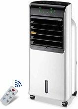 LZQBD Fans,Evaporative Cooler, Portable Bladeless