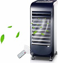 LZQBD Fans,Mobile Air Conditioners Fan with