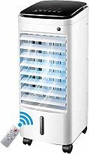 LZQBD Fans,Mobile Air-Conditioning Fan