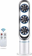 LZQBD Fans,Oscillating Tower Fan with Remote