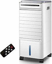 LZQBD Fans,Portable Air Conditioner Fan- Timer,