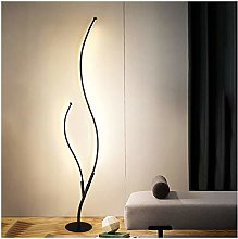 LZQBD Floor Lights,Floor Lamp Living Room Simple