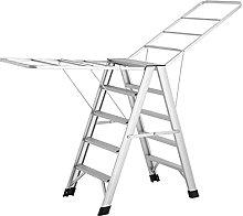 LZQBD Ladders,Aluminum Alloy Multi-Purpose Ladder