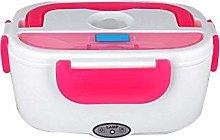 LZQBD Portable Electric Lunch Box,Food-Grade