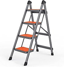 LZQBD Step Stools,Use at Home Folding
