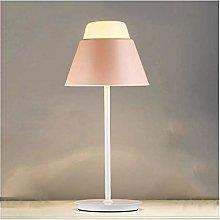 LZQBD Table Lamps,Desk Lamp Modern Design Glass