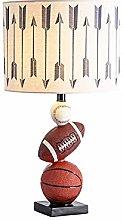 LZQBD Table Lamps,Desk Lamp Table Lamp - Creative