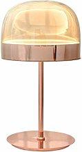 LZQBD Table Lamps,Desk Lamp Table Lamp, Glass