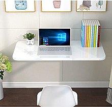 LZQBD Tables,Folding Table Wall Hanging Study Desk