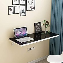 LZQBD Tables,Folding Table Wall-Mounted Computer