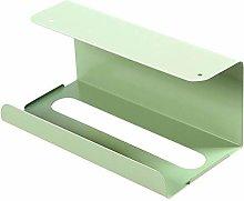 LZQBD Toilet Paper Holder Cupboard Hanging Type