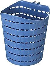 LZQBD Trash Cans,Household Mini Woven Hollow