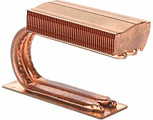 M.2 2280 Solid State Hard Cooler, 2 Heat Pipes