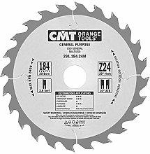 M/CMT 291.184.24Crosscut Blade Universal