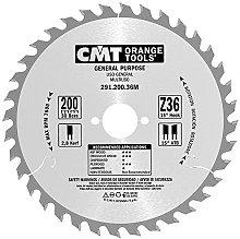 M/CMT 291.200.36Crosscut Universal Blade