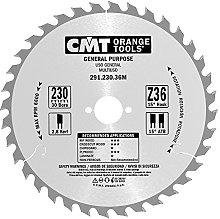 M/CMT 291.230.36Crosscut Universal Blade