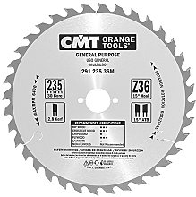 M/CMT 291.235.36Crosscut Universal Blade
