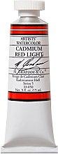M. Graham 30ml Tube Watercolour Paint, Cadmium Red