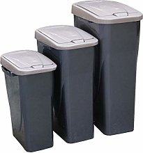 M Home Ecobin Recycling Bin for Differentiated