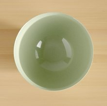 M Palsby Mixing Bowl Koziol Organic Colour: Green,