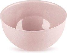 M Palsby Mixing Bowl Koziol Organic Colour: Pink,