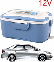 M&TG Car/Truck Electric Lunch Box, Lunchbox