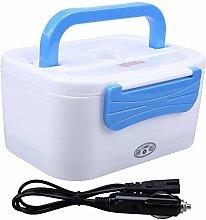 M&TG Electric Heating Lunch Box, 12V 220V 45W Home