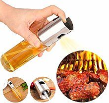 M.TG Oil Sprayer Dispenser Vinegar Sprayer