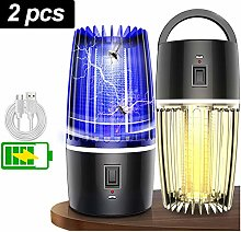 M-TOP Electric Insect Fly Killer Bug Zap Zapper